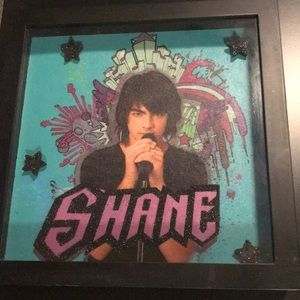 Joe Jonas Shadow Box